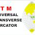 Sekilas Tentang Koordinat UTM dan Perhitungannya