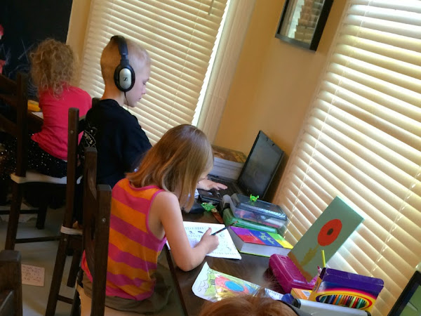 6 encouragements for homeschool moms this year
