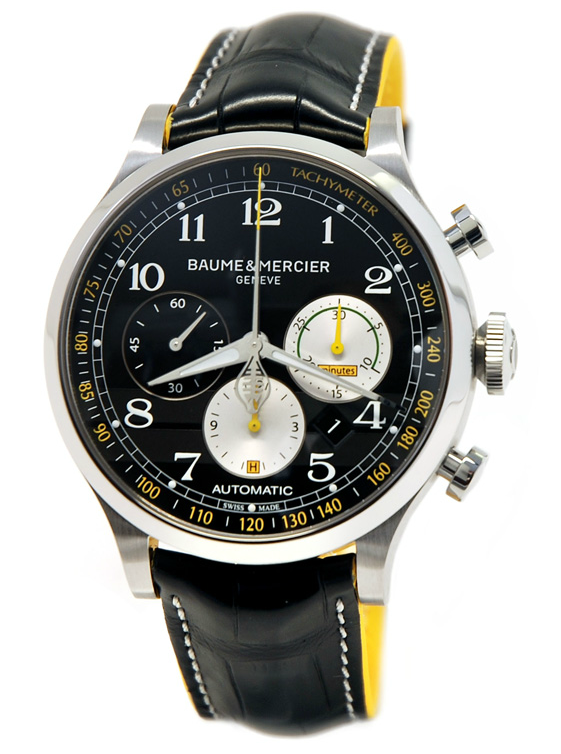 Baume Mercier Shelby Cobra
