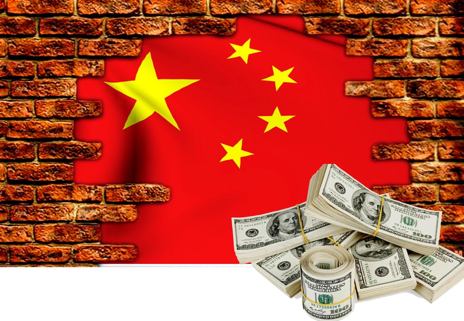 Image result for perekonomian China