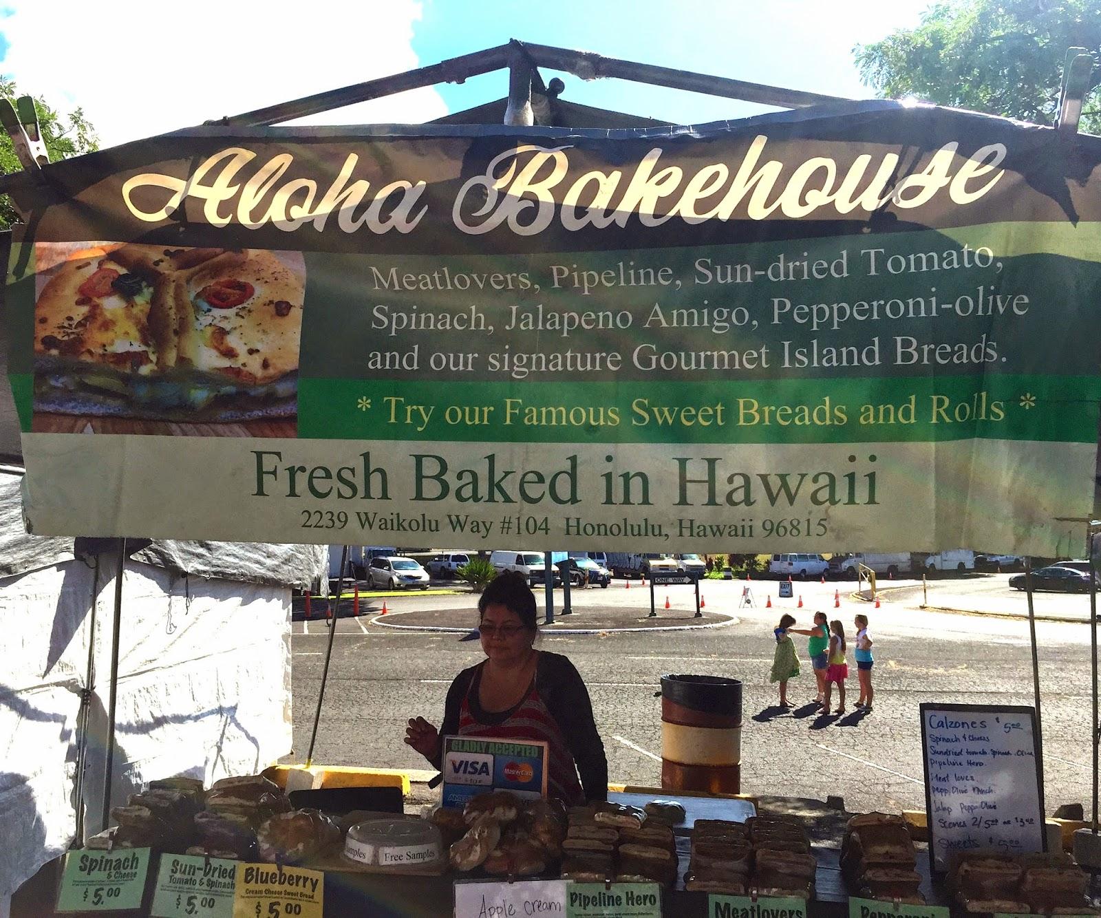 Marketplace Aloha Stadium – Jerusalem House