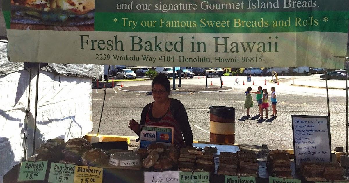 TASTE OF HAWAII: ALOHA BAKEHOUSE