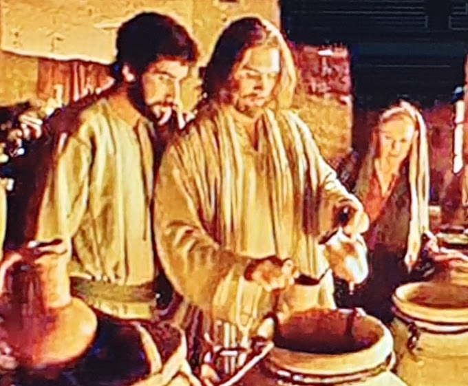 João 2-Jesus.