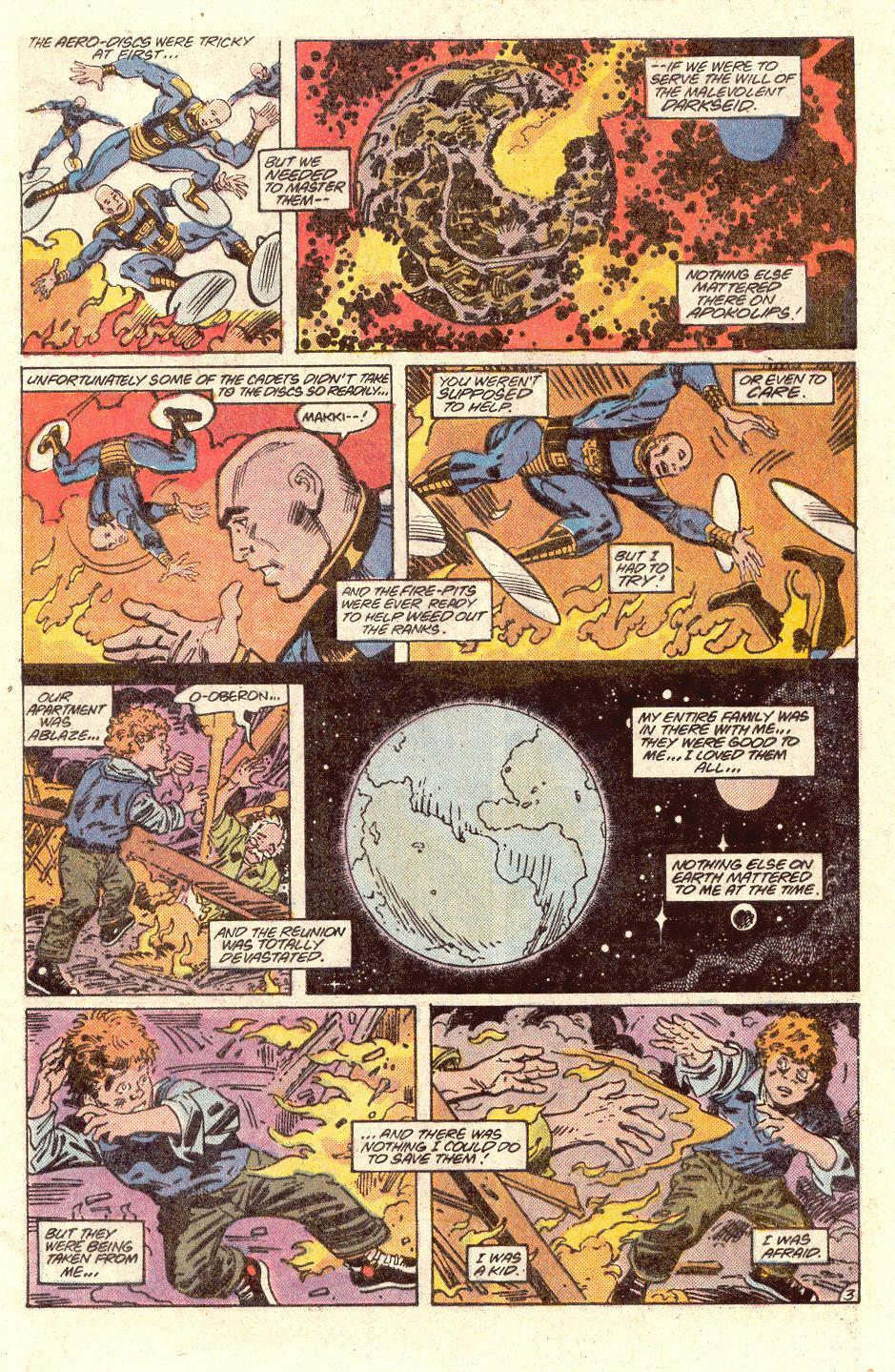 Read online Secret Origins (1986) comic -  Issue #33 - 4
