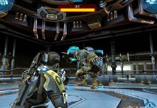 Permainan Tembakan Tembakan Android Mass Effect