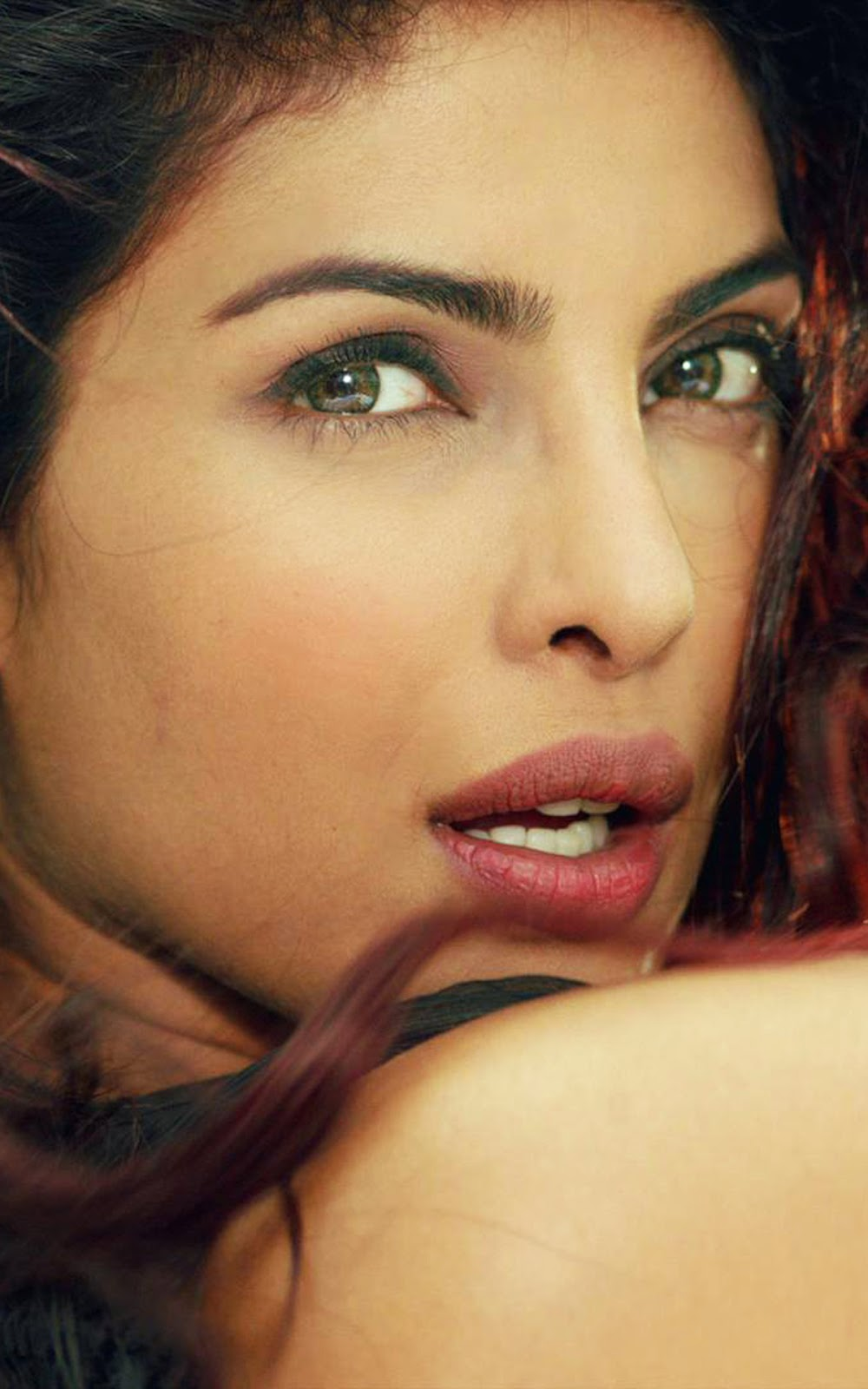 Photo Gallery of Priyanka Chopra  Priyanka Chopra one of the most popular celebrities in indian film industry. Priyanka Chopra is an indian film actress and Singer. Priyanka Chopra was born on 18th July 1982 in Jamshedpur, Jharkhand, India . His age of 33 years old as in 2015. She her father Dr. Ashok Chopra and mother Madhu Akhaurishe. Since both her parents doctor in indian army. Priyanka Chopra has one younger brother Siddharth Chopra. Indian bollywood actress Parineeti Chopra, Meera Chopra and Mannara Chopra her Cousins. Priyanka Chopra complete school studies from different school La Martiniere Girls School in Lucknow, Newton North High School in Newton, Massachusetts, John F. Kennedy High School in Cedar Rapids, Lowa and Army School in Bareilly. She her complete graduation in Jai Hind College in Mimbai. Priyanka Chopra started career in modeling and win the Miss Worls in 2000. Priyanka Chopra after enter in the bollywood cinema and she made her first bollywood hindi flms Humraaz in 2002. Priyanka Chopra made her next bollywood debut films in 2003 The Hero: Love Story of a Spy with opposite Sunnydeol and Preity Zinta. Later make highest success box-office films Andaaz with Akshay Kumar in 2003. She her brilliant performance in the films and won the Filmfare Award for Best Female Debut. Priyanka Chopra work in 2004 years three movies Plan, Kismat and Asmbhav and the films box-office is poorly. Priyanka Chopra after work in many popular and highest grossing films 36 China Town in 2006, Krrish in 2006, Don in 2006 with opposite Shahrukh Khan, Big Brother in 2007, Fashion in 2008, Ra.One in 2011, Don 2 in 2011, Barfi! in 2012 with opposite Ranbir Kapoor, Shootout at Wadala in 2013. Priyanka Chopra is a singer and made in three english song In My City in 2012, Exotic with Pitbull in 2013 and recently song I Can't Make You Love Me. Priyanka Chopra Currently Work in Hollywood English TV Series Quantico and she her upcoming bollywood movies Bajirao Mastani With Opposite Ranveer Singh.  Priyanka Chopra is beautiful and charming actress in bollywood. Priyanka Chopra work in bollywood highest grossing action films Krrish 3 in 2013. Priyanka Chopra did item girls dancing role in Goliyon Ki Raasleela Ram-Leela in 2013. Priyanka Chopra recently work in indian biographical sports films Mary Kom in 2014. Priyanka Chopra upcoming movies Dil Dhadakne Do with opposite Ranveer Singh, Bajirao Mastani with Ranveer Singh, Rock On!! 2 with Arjun Rampal. Priyanka Chopra height is 5 feet 6 inch approx to 169 cm and weight is 53 kg which around to 117 lbs/pound. Priyanka Chopra hair color is dark brown and eye color is dark brown .   priyanka chopra hot, priyanka chopra photos, priyanka chopra pics, priyanka chopra song, priyanka chopra images,
