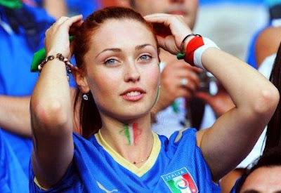 belle donne italiane
