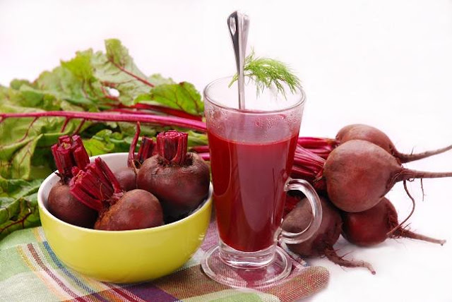 juz sehat untuk diet alami