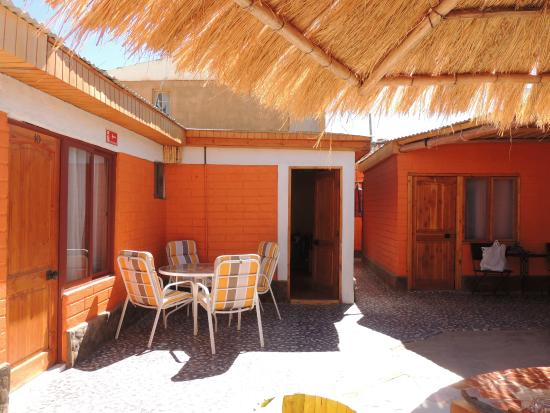 Atacama North Hostel