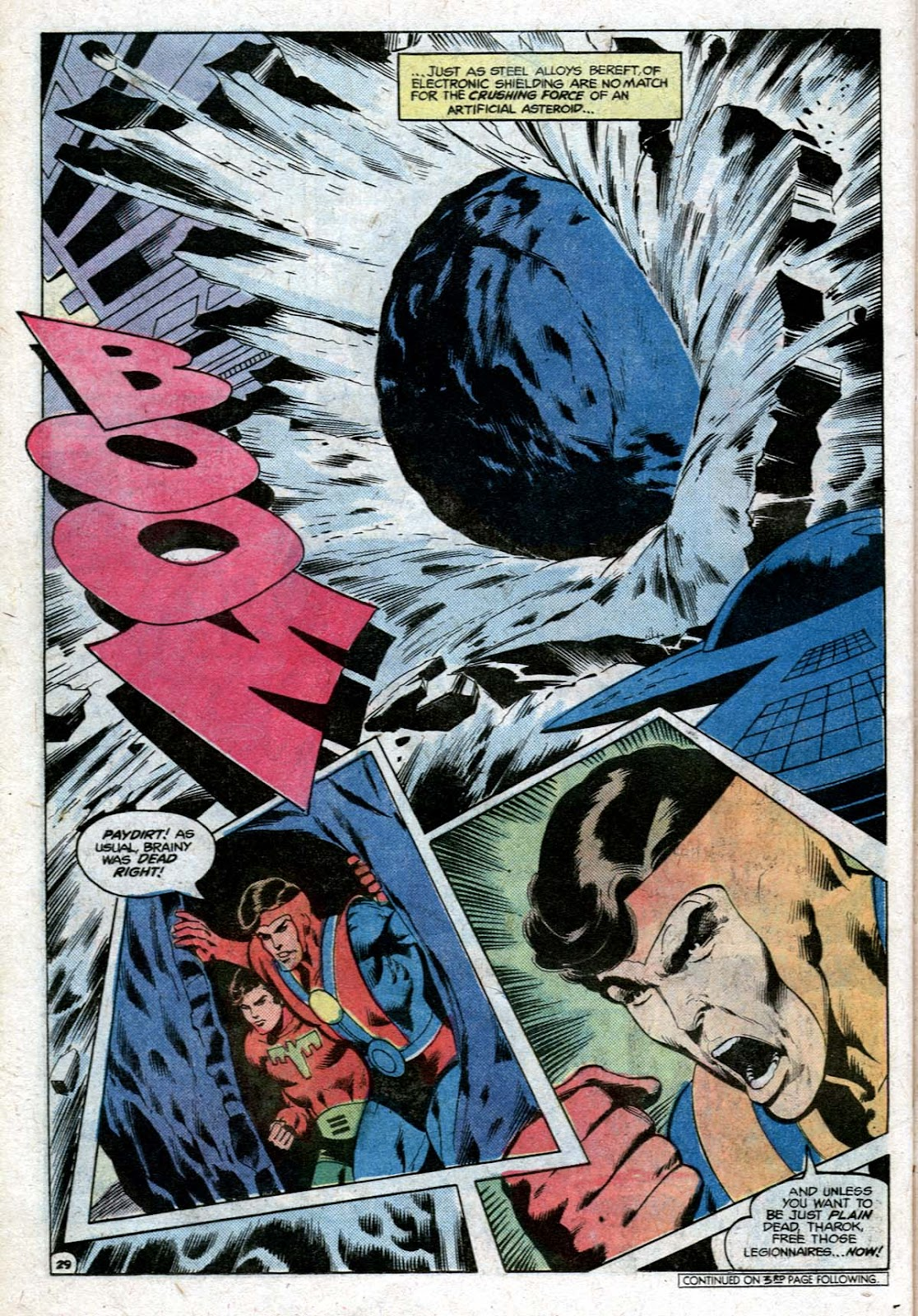 Superboy (1949) issue 231 - Page 30