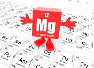 Les bienfaits du magnésium sur la santé