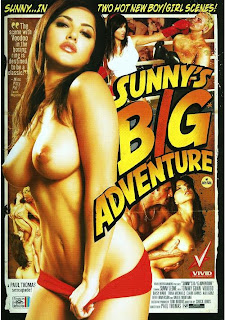 sunny's big adventure cover