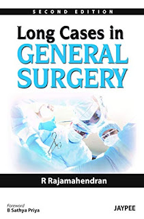 Long Cases in General Surgery 2nd Edition pdf free download