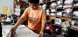 peluang usaha bisnis laundry