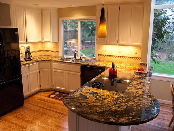 How To Reface Your Kitchen Cabinets Yourself