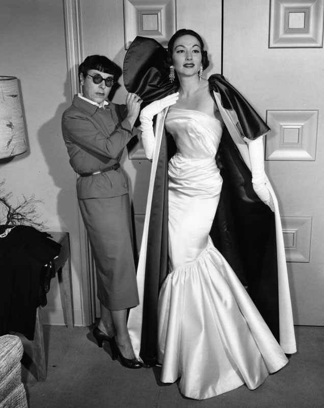 Why costume designer Edith Head should never be forgotten