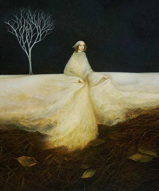 Surrealism And Visionary Art Alla Tsank