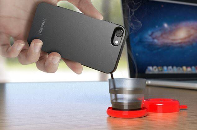 Mokase Smartphone case