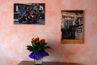 Wandbilder von Saal-Digital