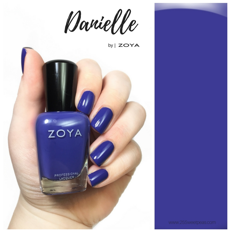Zoya Danielle