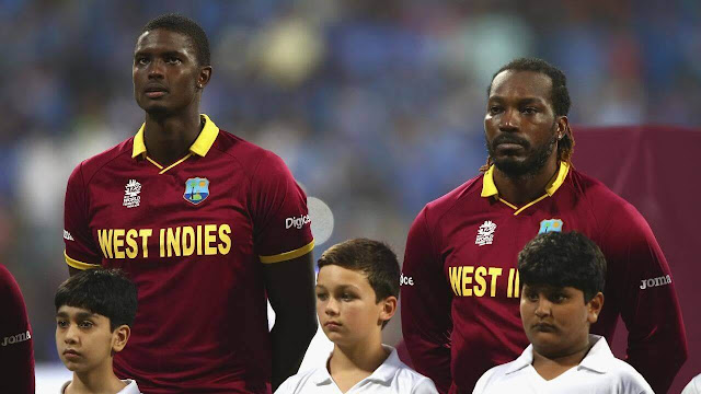 West Indies Team's Strength