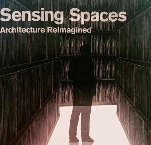 Kerri simpson google for Sense of space architecture