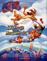 Todos los perros van al cielo 2 (1996)