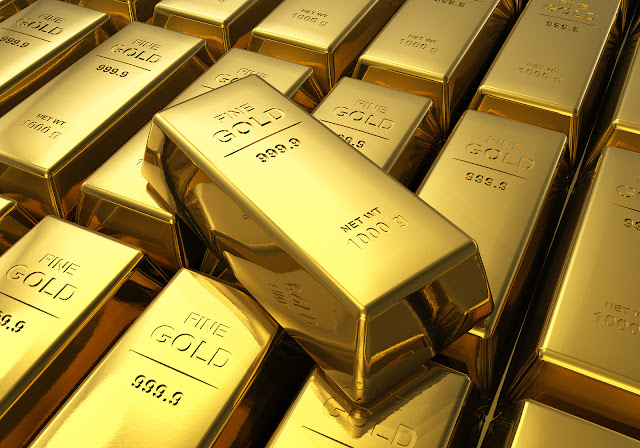 Sejarah Emas