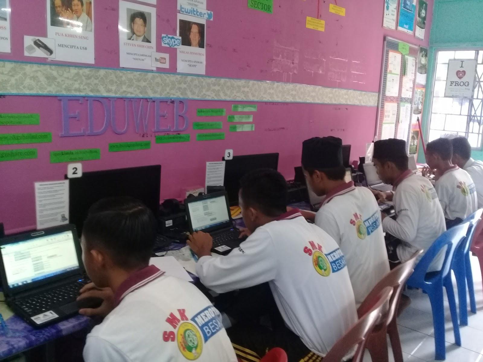 Ujian Pentaksiran Kompetensi Literasi Sains Matematik Dan Bacaan Pklsmb 2017 Smk Merotai Besar