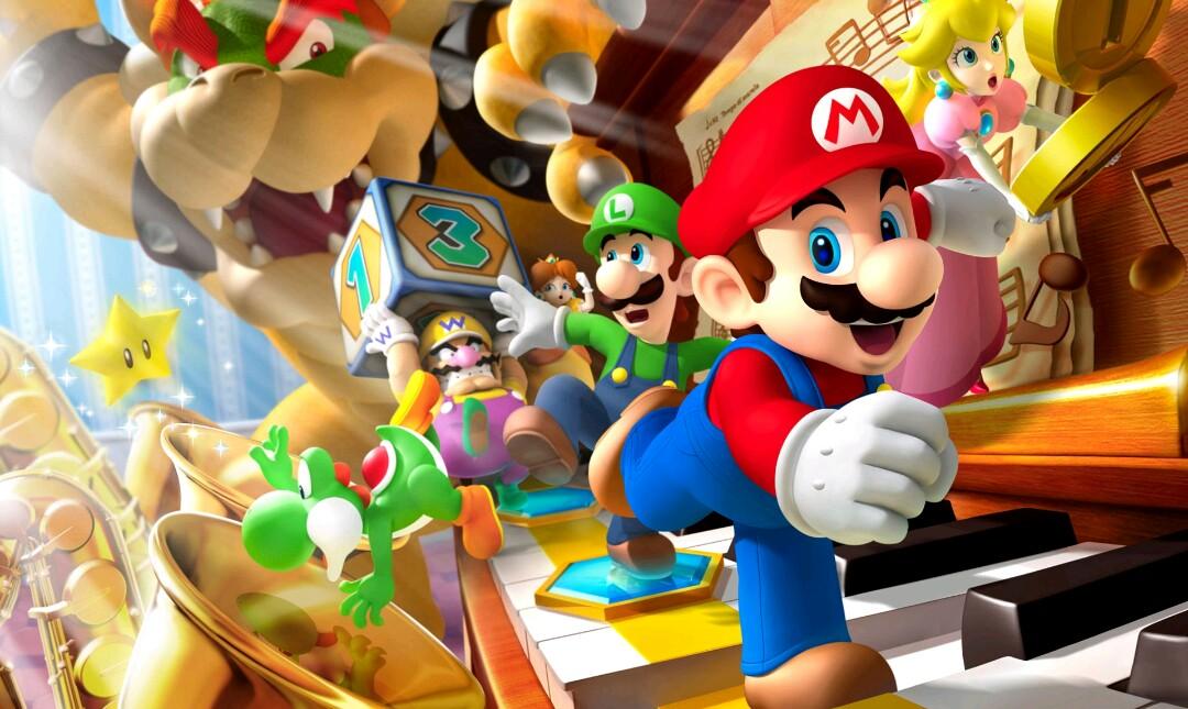 Super Smash Bros. Ultimate Mii fighter costume