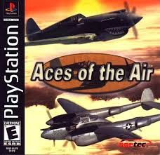 Download Aces Of The Air PS1 ISO For PC Full Version ZGAS ...