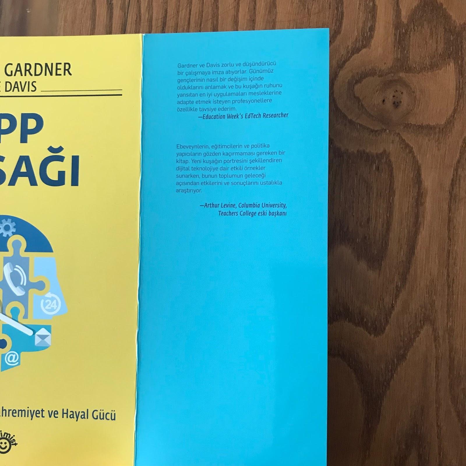 APP Kusagi - Dijital Dunyada Kimlik, Mahremiyet ve Hayal Gucu (Kitap)