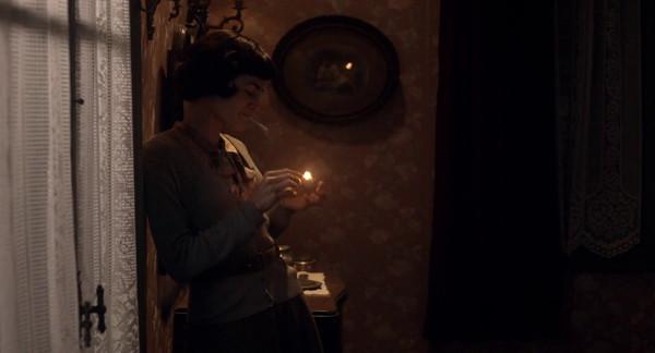 Algo con una mujer (2020) HD 720p Latino