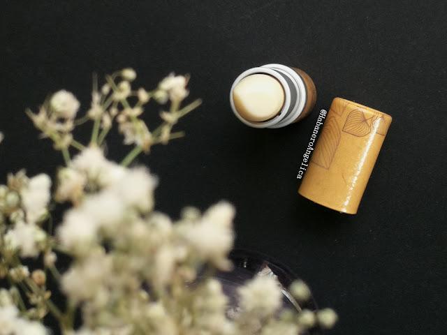 Couleur Caramel Balsamo labbra 229 biologico e naturale