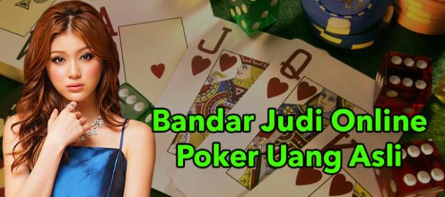 Agen Poker Terbaik 2018 dengan Fasilitas Terlengkap