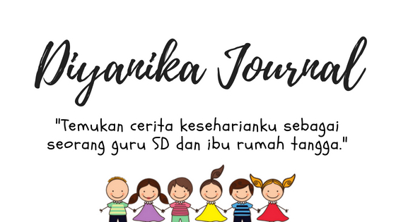Diyanika Journal