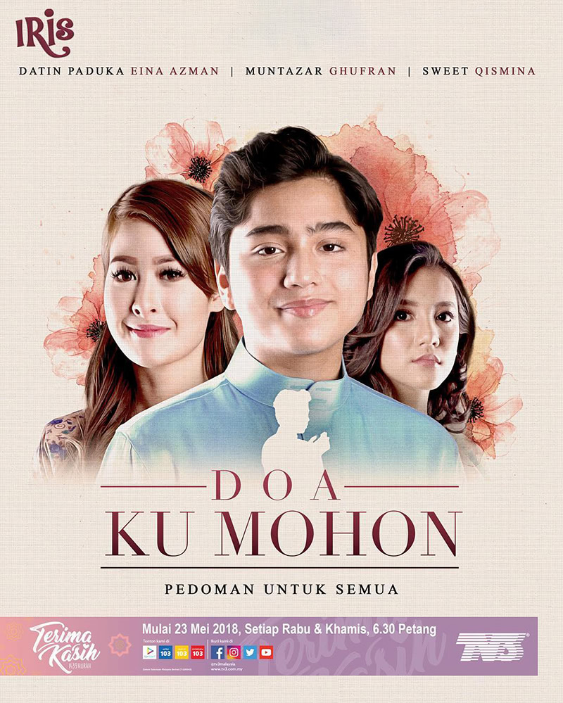 Drama Doa Ku Mohon