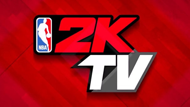 NBA 2K16 - NBA 2KTV Season 2 Trailer