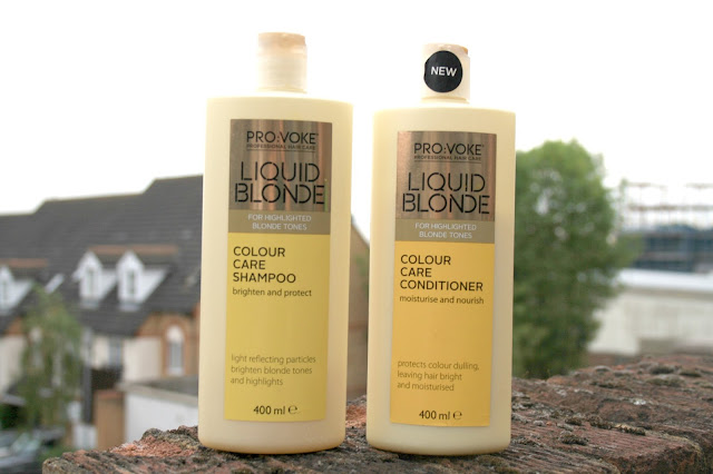 PRO:VOKE® Liquid Blonde