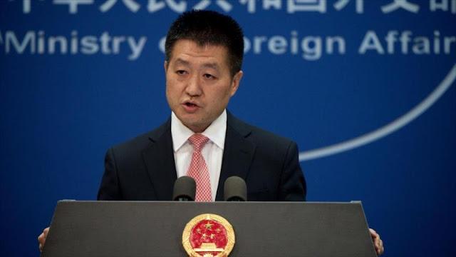 China apoya a Turquía ante crisis monetaria y presiones de EEUU