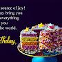 Happy Birthday Wishes | English quotes