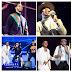 [Imágenes] Concierto de Romeo en RD: Anuel, Juan Luis, W&Y y más
