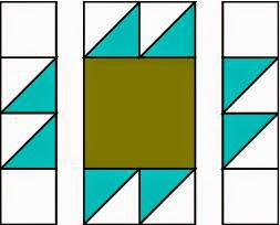 how to make a quilt pattern