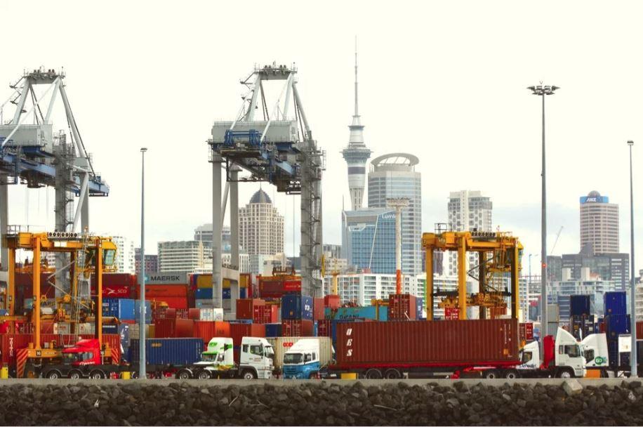 best logistics companies Malawi
