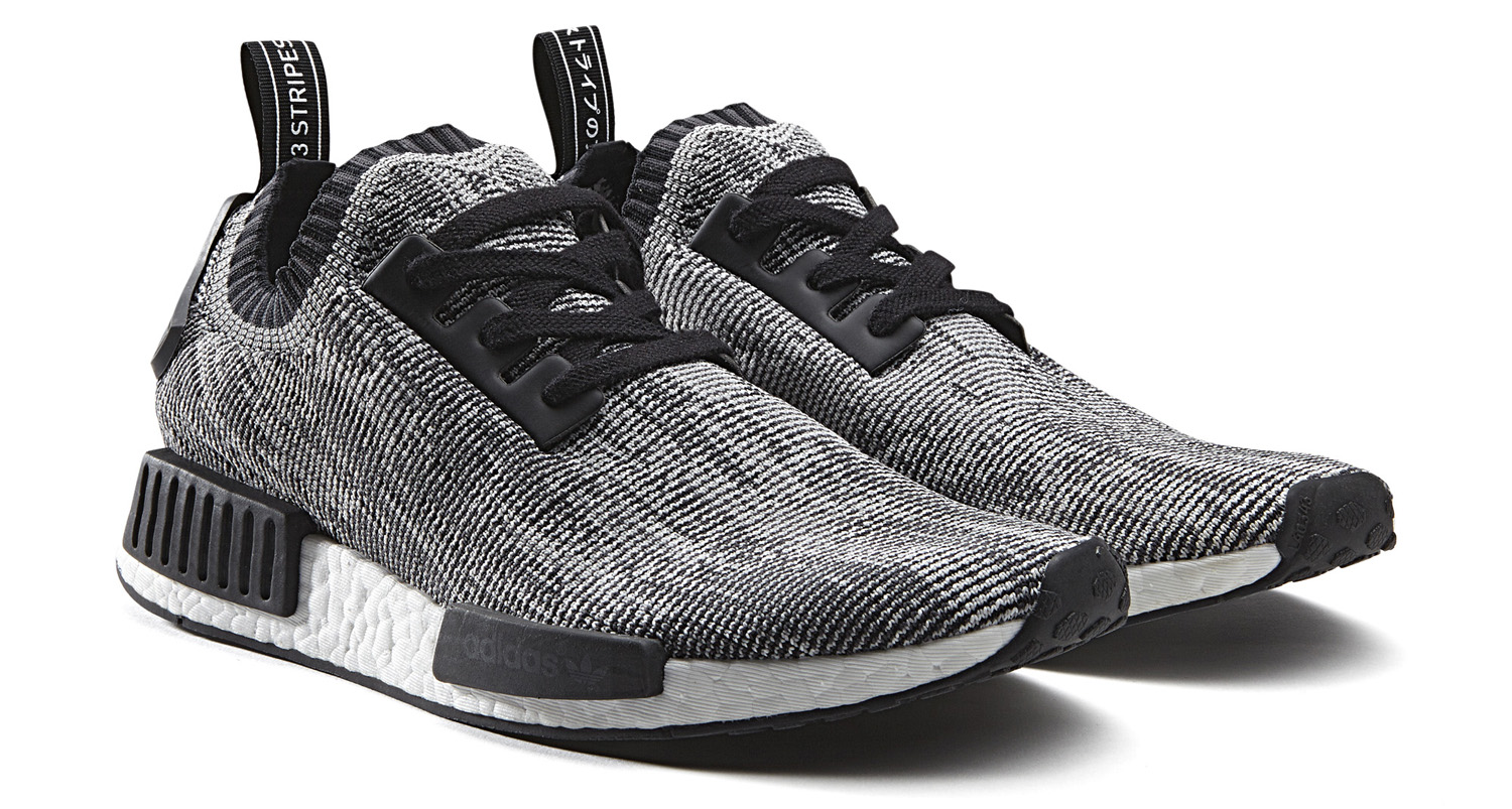 finest selection 57825 06c16 Adidas NMD R1 will drop soon  Analykix