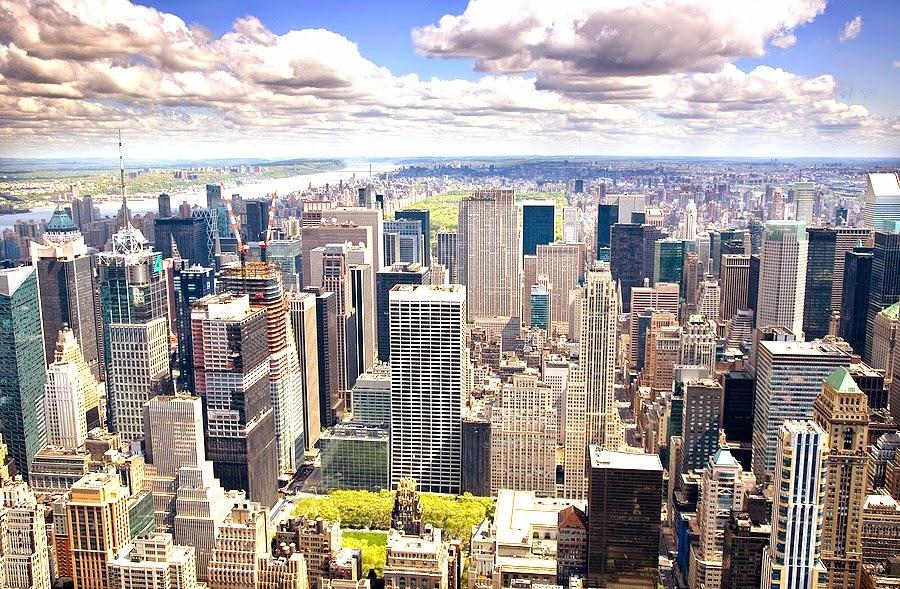 Wealthre: Manhattan, New York Property Blog: New York ...