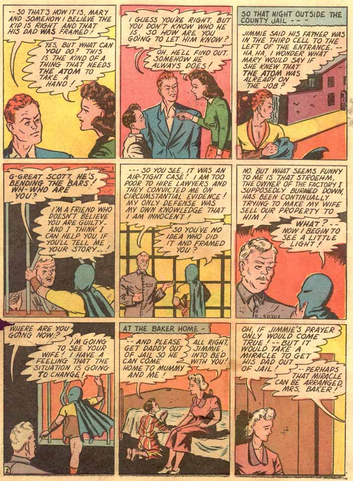 Read online All-American Comics (1939) comic -  Issue #27 - 35