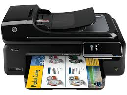 Printer HP OfficeJet 7500a Multifungsi