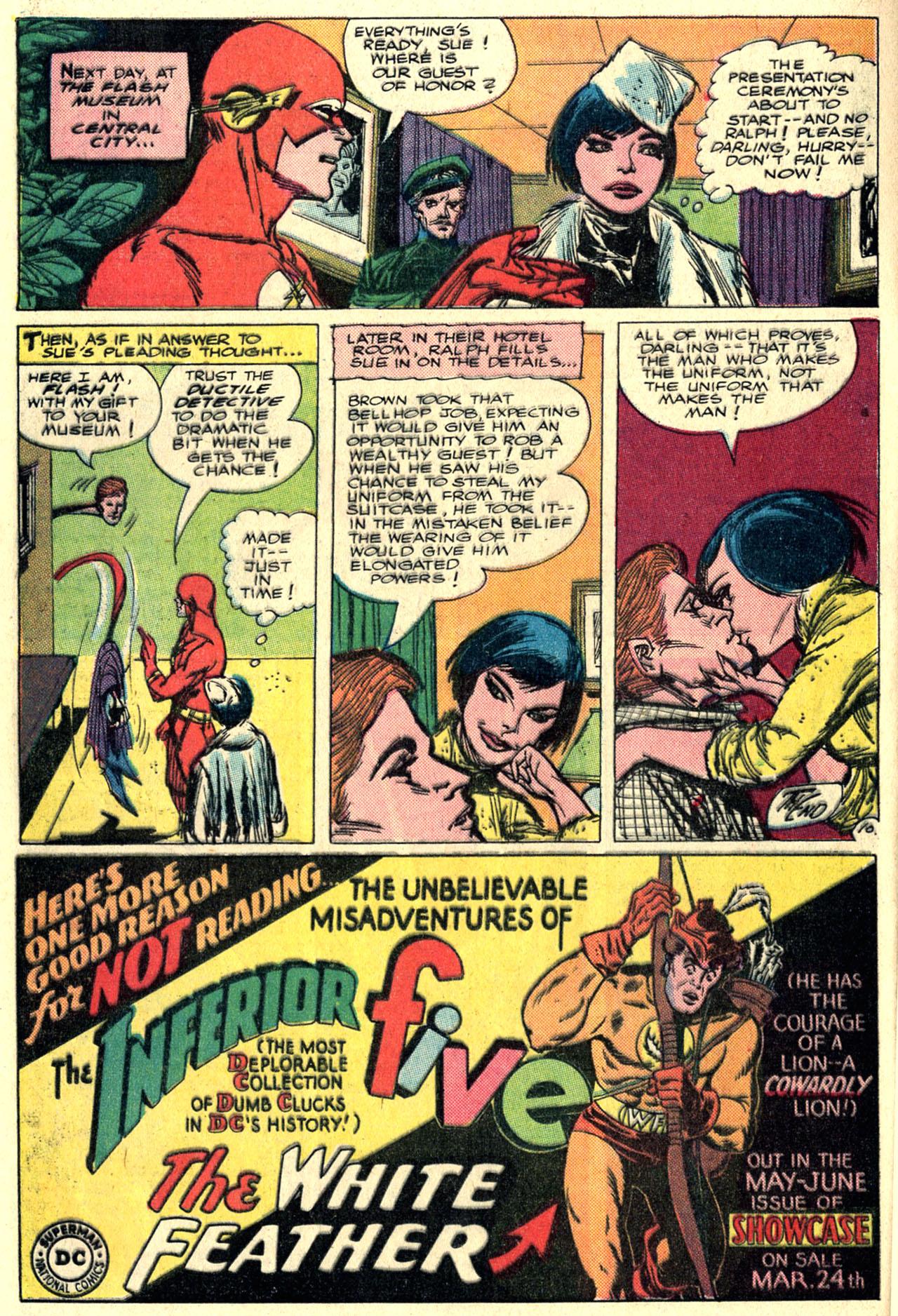Detective Comics (1937) 351 Page 31