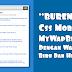 Bureng, Css Mobile Mywapblog Dengan Warna Biru Dan Hitam